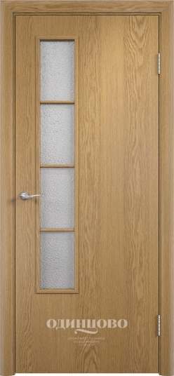 Цвет Building door 05 (laminated) Light oak