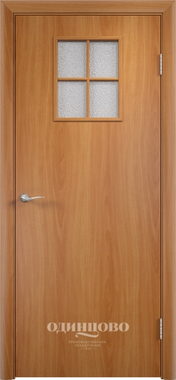 Цвет Building door 34 (laminated) Milan nut