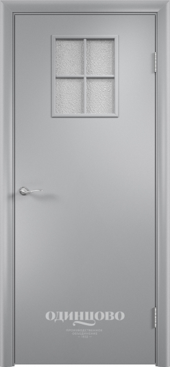 Цвет Building door 34 (laminated) Grey