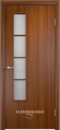 Цвет Building door 05 (laminated) Hazenut