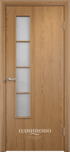 Цвет Building door 05 (laminated) Oak sedan