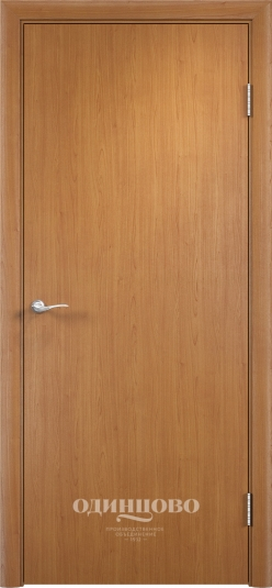 Цвет Solid door Milan nut