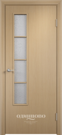 Цвет Building door 05 (laminated) White oak