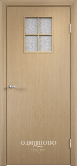 Цвет Building door 34 (laminated) White oak