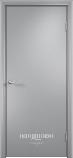 Цвет Building door, solid (laminated) Grey