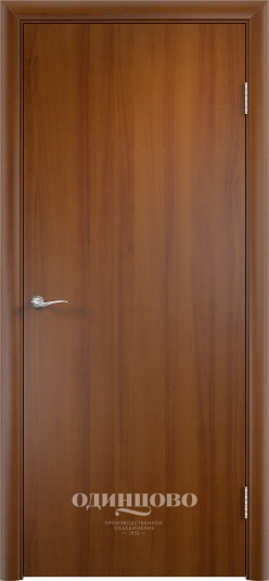 Цвет Building door, solid (laminated) Hazenut