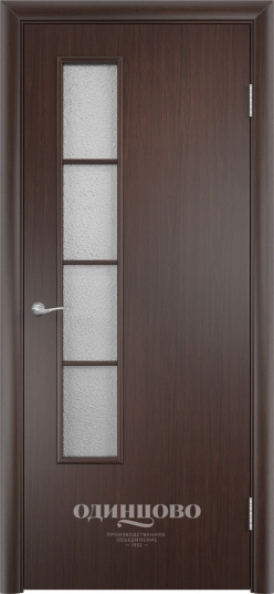 Цвет Building door 05 (laminated) Wenge