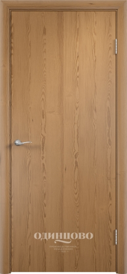 Цвет Building door, solid (laminated) Oak sedan