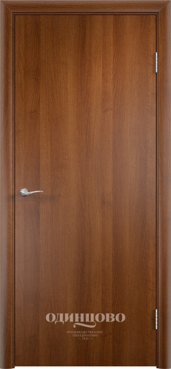 Цвет Building door, solid (laminated) Walnut Tavolato