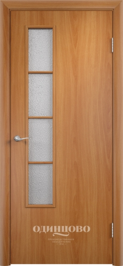 Цвет Building door 05 (laminated) Milan nut