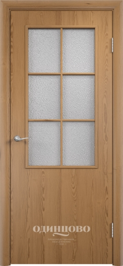 Цвет Building door 56 (laminated) Oak sedan