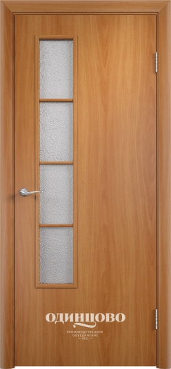 Цвет Building door 05 (laminated) Beech