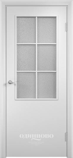 Цвет Building door 56 (laminated) White
