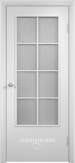 Цвет Building door 57 (laminated) White