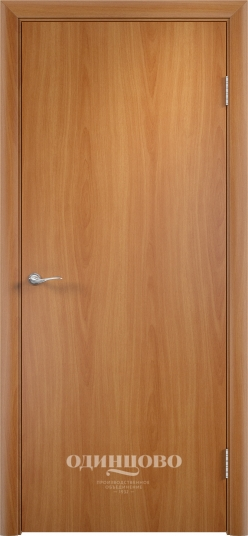 Цвет Building door, solid (laminated) Milan nut