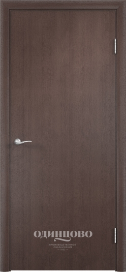 Цвет Solid door Wenge