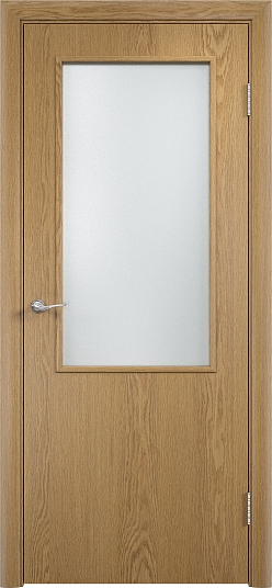 Цвет Satinato (laminated) Light oak