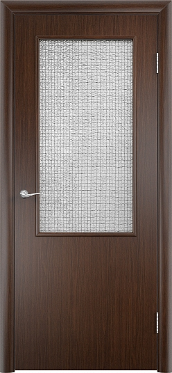 Цвет Reinforced Solid Door (PVC) Wenge