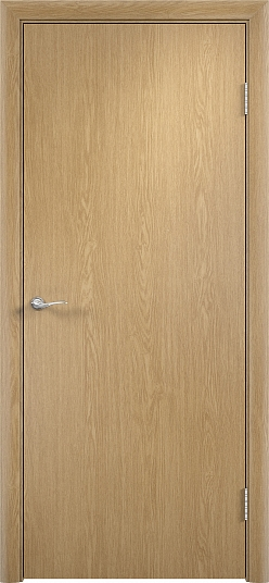 Цвет Solid Door (PVC) Oak