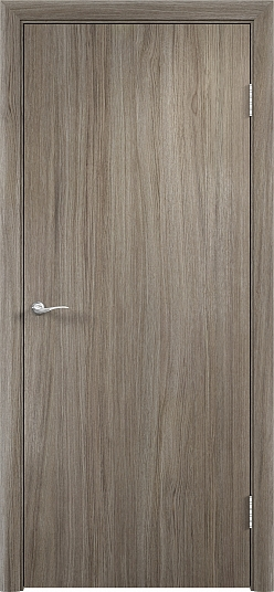 Цвет Reinforced Solid Door (ecoveneer) Cherry Malaga
