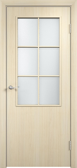 Цвет Satinato 56 (PVC) White oak